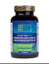 Imaginea FCLO capsule non-gelatinoase / BLUE ICE™ Royal Butter Oil Blend